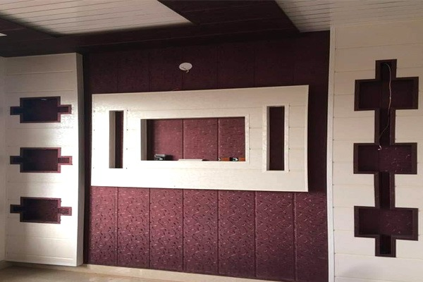 Pvc Ceiling And Wall Panel Supplier And Dealer In Pune
