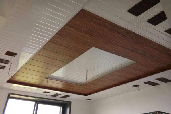 Pvc Ceiling And Wall Panel Supplier And Dealer In Nagpur