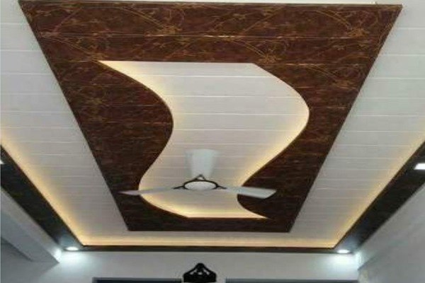 Pvc Ceiling And Wall Panel Supplier And Dealer In Satara